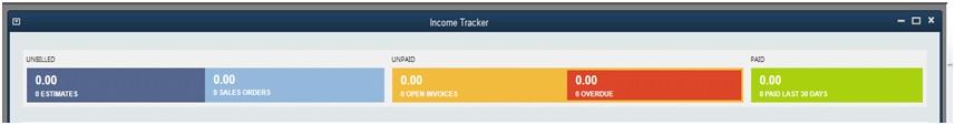 incometracker