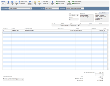 how to fix an applied credit in quickbooks